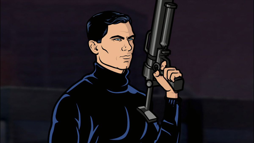 archer guys Archer is an american adult animated spy sitcom created by adam reed for the fx network the series set in the world of international espionage following the activities of a super-spy the series set in the world of international espionage following the activities of a super-spy.