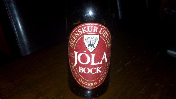 Jólabock